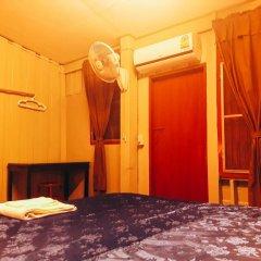 Отель Don Muang Boutique House 3* Стандартный номер фото 6