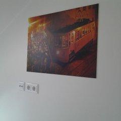 Отель Sincerely Lisboa Стандартный номер с двуспальной кроватью фото 40