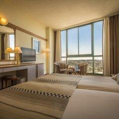 Отель Rimonim Jerusalem 4* Стандартный номер