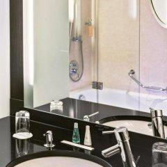 Steigenberger Hotel de Saxe 4* Улучшенный номер разные типы кроватей фото 5