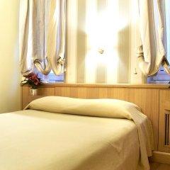 Отель Domus Cavour 3* Стандартный номер с различными типами кроватей фото 3