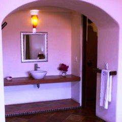 Hotel la Quinta de Don Andres 3* Стандартный номер с различными типами кроватей фото 7