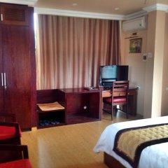 Hong Ky Boutique Hotel 3* Стандартный номер с различными типами кроватей