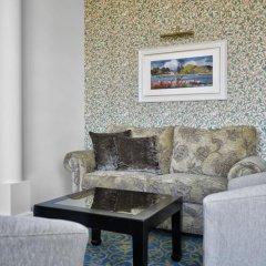 Отель Savoy 5* Улучшенный номер с двуспальной кроватью фото 14