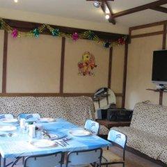 Гостиница Юкка интерьер отеля фото 2