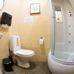 Гостиница Номера на Гончарной Стандартный номер с различными типами кроватей фото 18