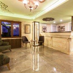 Ottoman Palace Residence Турция, Стамбул - отзывы, цены и фото номеров - забронировать отель Ottoman Palace Residence онлайн интерьер отеля