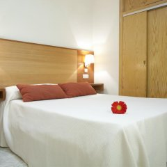 Отель Apartamentos Los Girasoles II Апартаменты с различными типами кроватей фото 5