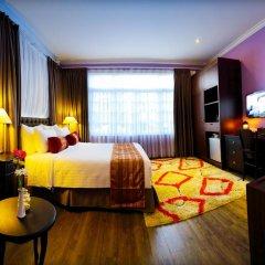 Отель Calla Lily Villa Далат комната для гостей фото 5