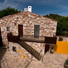 Отель A. Montesinho Turismo балкон