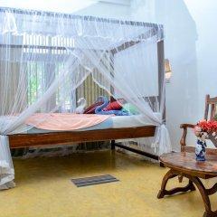 Отель Baywatch Шри-Ланка, Унаватуна - отзывы, цены и фото номеров - забронировать отель Baywatch онлайн комната для гостей фото 2