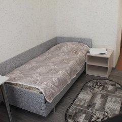 Гостиница Октябрьская Стандартный номер с различными типами кроватей фото 2