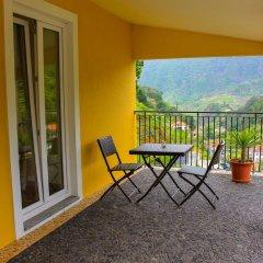Отель Solar do Carvalho балкон