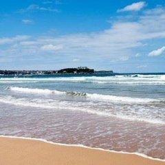 Hotel Bemón Playa пляж фото 2