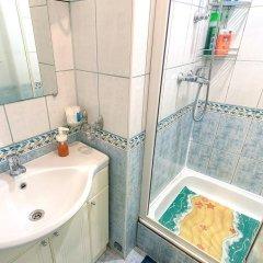 Апартаменты RentalSPb Apartment Obvodnoy Kanal 46 ванная