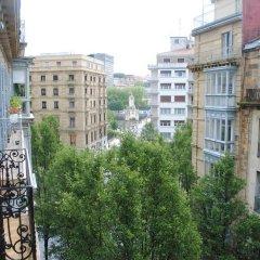 Отель Pension Aristizabal Испания, Сан-Себастьян - отзывы, цены и фото номеров - забронировать отель Pension Aristizabal онлайн фото 6