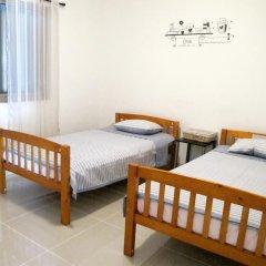 Отель JJ Residence комната для гостей фото 5