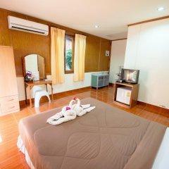 Отель Poonsap Resort 2* Стандартный номер фото 5