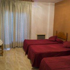 Hotel Muñoz Стандартный номер с различными типами кроватей фото 9
