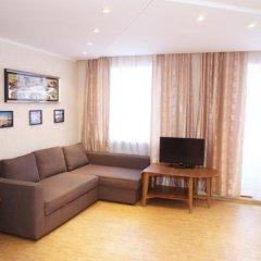 Апартаменты Bogema Apartments комната для гостей фото 5