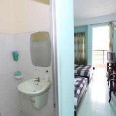 Отель Hai Dang Guest House ванная фото 2