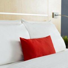 Отель Holiday Inn Express Frankfurt Messe 3* Стандартный номер с различными типами кроватей фото 11