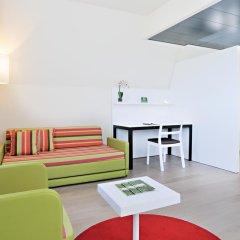 Отель Harry's Home Hotel München Германия, Мюнхен - 1 отзыв об отеле, цены и фото номеров - забронировать отель Harry's Home Hotel München онлайн комната для гостей фото 11