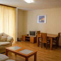 Апартаменты Holiday and Orchid Fort Noks Apartments Студия с различными типами кроватей фото 7