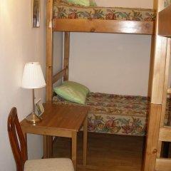 Томас Хостел Кровать в женском общем номере с двухъярусной кроватью фото 4