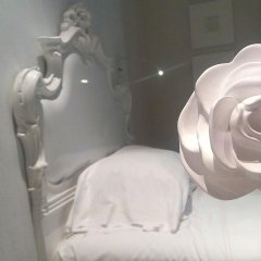 Hotel Home Florence 4* Стандартный номер с различными типами кроватей фото 3