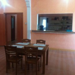 Holiday Hotel in Nouakchott, Mauritania from 108$, photos, reviews - zenhotels.com in-room dining