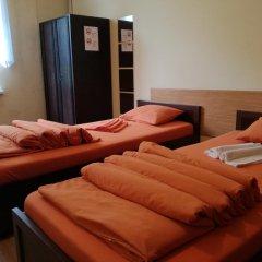 Отель Momotown B&b Краков спа