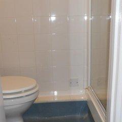 Отель Happy Brighton Кемптаун ванная