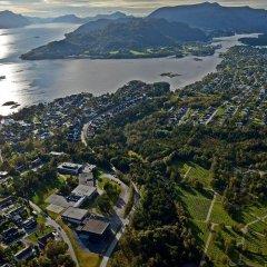 Отель Borg Bed & Breakfast Норвегия, Олесунн - отзывы, цены и фото номеров - забронировать отель Borg Bed & Breakfast онлайн