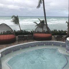 Отель Paradise Found Ямайка, Монтего-Бей - отзывы, цены и фото номеров - забронировать отель Paradise Found онлайн бассейн фото 3