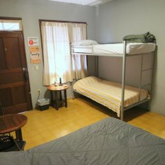 La Ronda Hostel Tegucigalpa Стандартный номер с различными типами кроватей фото 2