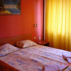 Семейный отель Друзья 3* Стандартный номер фото 4
