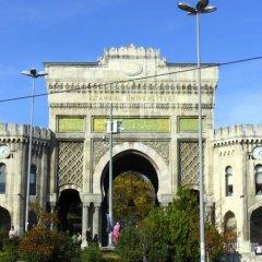 Resitpasa Istanbul Турция, Стамбул - отзывы, цены и фото номеров - забронировать отель Resitpasa Istanbul онлайн