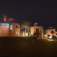 Отель Dimma Seaside Houses развлечения