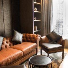 Отель Mode Sathorn 4* Президентский люкс фото 5