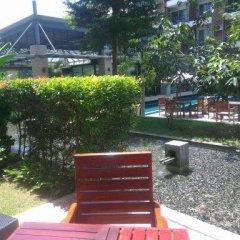 Отель Diamond Suite 2BR Apt in Thappraya Паттайя