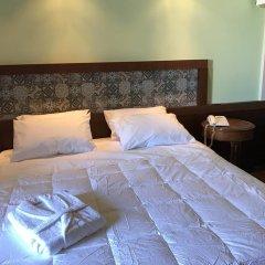 Gq Hotel & Club 4* Улучшенный номер фото 9