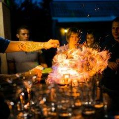 Гостиница Usadba Slavnaya Беларусь, Брест - отзывы, цены и фото номеров - забронировать гостиницу Usadba Slavnaya онлайн гостиничный бар