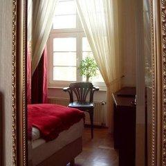 Hotel Altes Hafenhaus 3* Стандартный номер с двуспальной кроватью фото 3