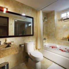 Fairy Bay Hotel 3* Люкс повышенной комфортности с разными типами кроватей фото 2