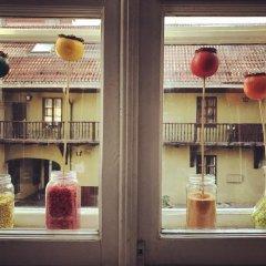 Отель Home Made House Литва, Вильнюс - отзывы, цены и фото номеров - забронировать отель Home Made House онлайн интерьер отеля фото 3