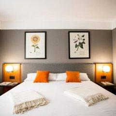 Отель Malcom and Barret 3* Стандартный номер фото 6