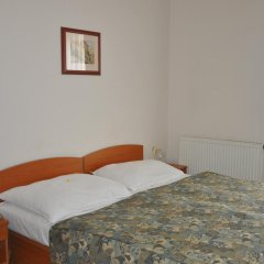 Hotel City Centre 2* Стандартный номер с двуспальной кроватью фото 3