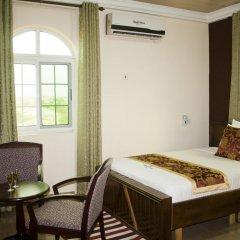 Grand Star Hotel 3* Стандартный номер с двуспальной кроватью фото 5