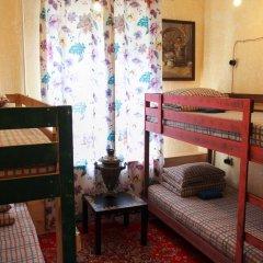 Хостел Trinity & Tours Кровать в мужском общем номере с двухъярусной кроватью фото 9